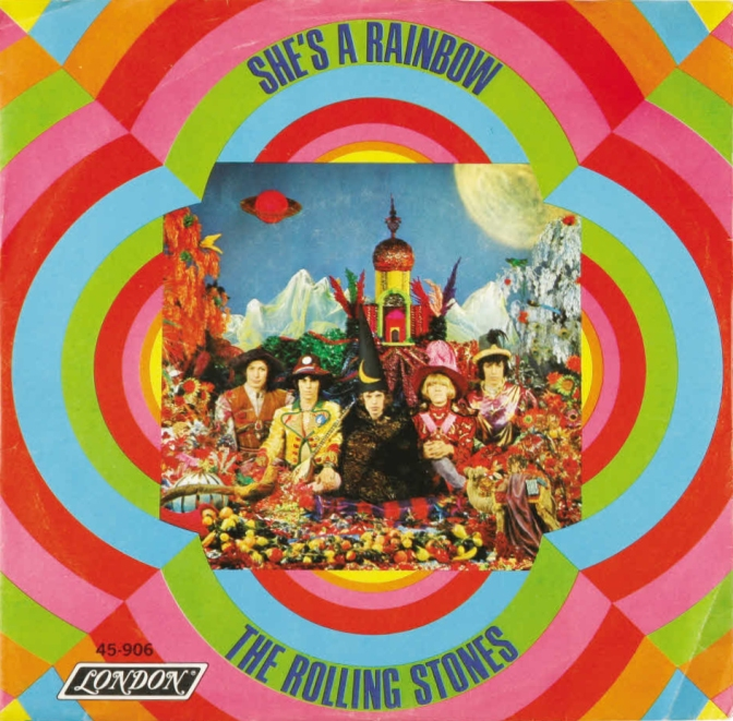 The-Rolling-Stones-Shes-A-Rainbow-single1