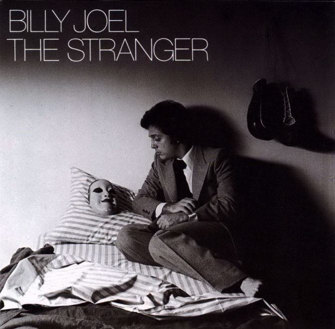 Just the Way You Are (Billy Joel)